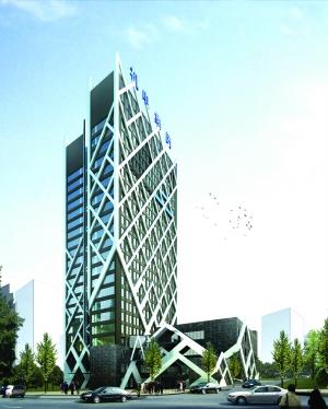 重庆机电控股集团公司