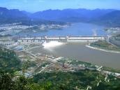 宜昌三峡工程设备有限公司金沙江项目