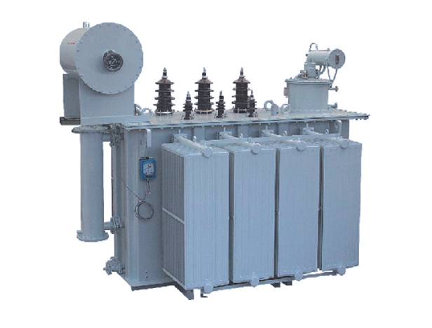 油浸式电力变压器中心