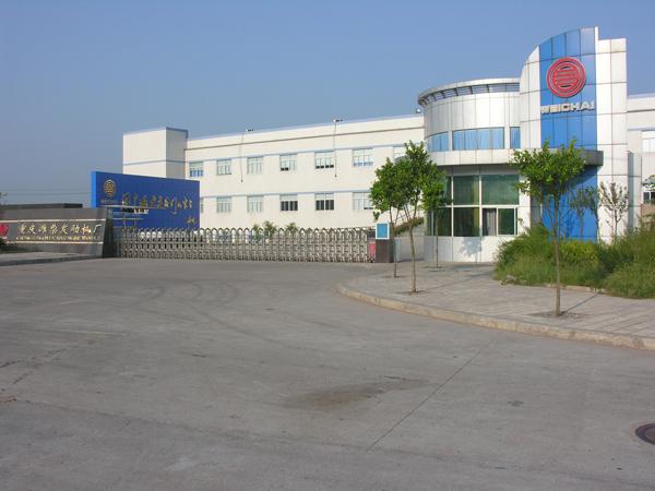 重庆潍柴发动机厂