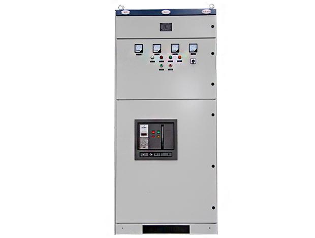 GCS低压成套开关设备