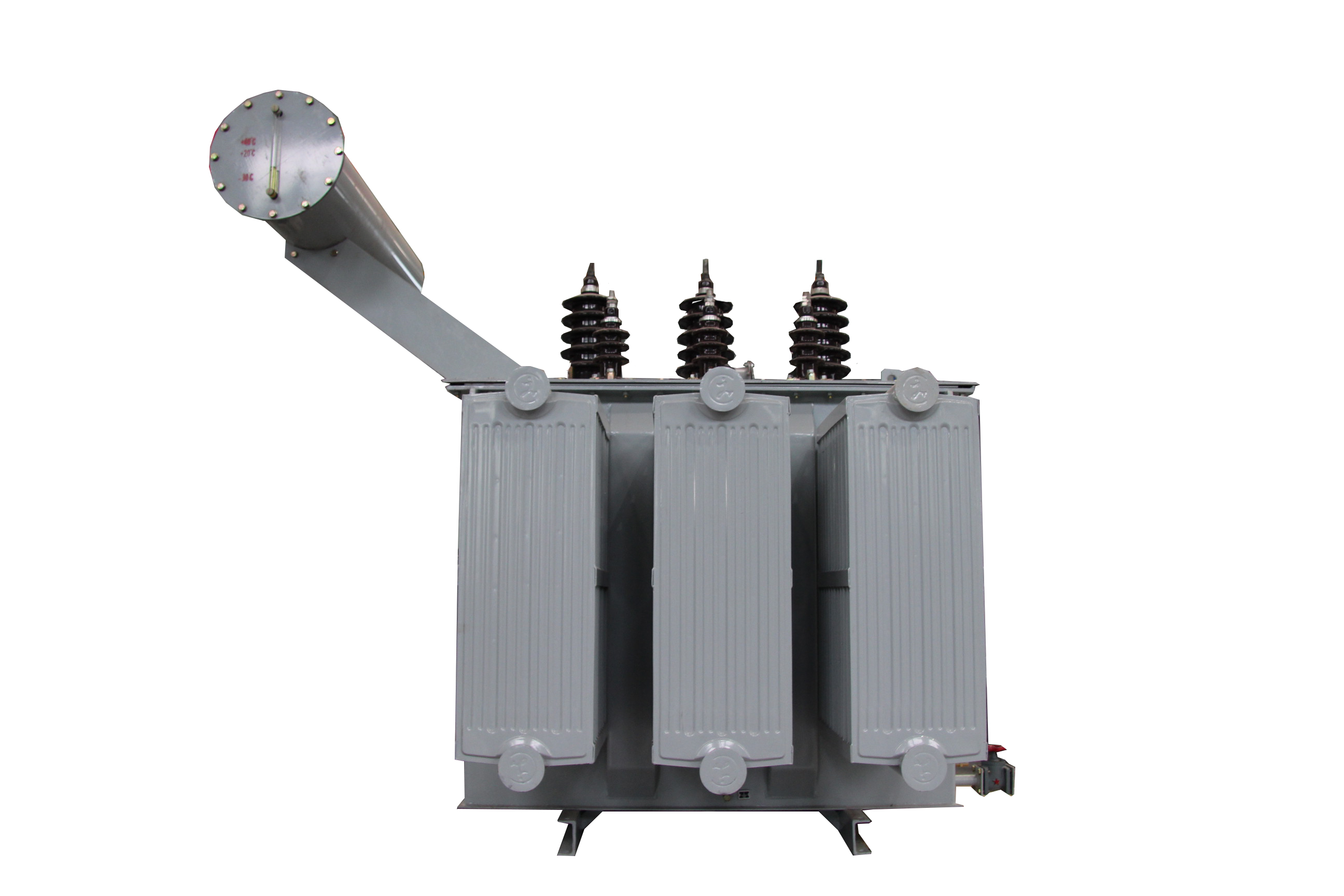 油浸式电力变压器