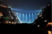 长江三峡水电溪洛渡工程